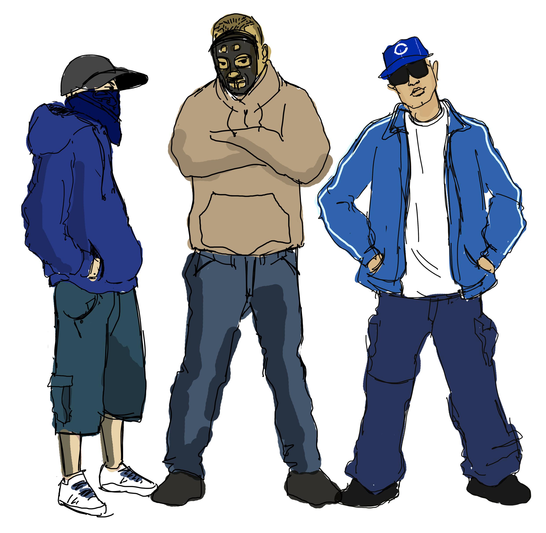 MFS_the crew