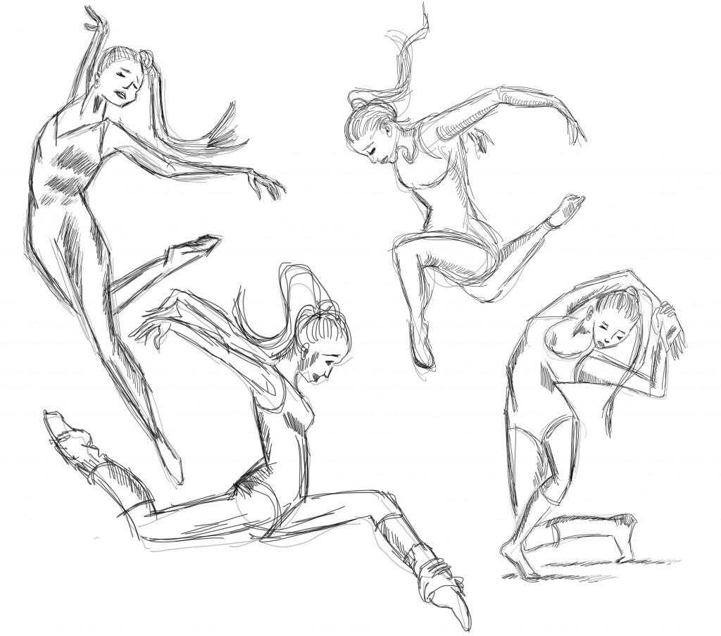 rose danser